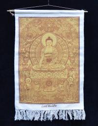 "Панно ""Будда Шакьямуни"" (54 х 76 см)."
