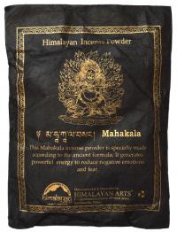 Купить Санг Махакала, 95 г в интернет-магазине Dharma.ru