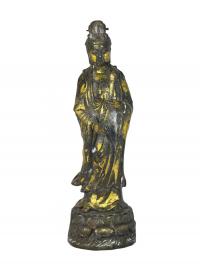 Статуэтка Гуань Инь, 34,5 см.