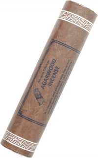 Купить Благовоние Agarwood Incense (большое), 30 палочек по 18 см в интернет-магазине Dharma.ru