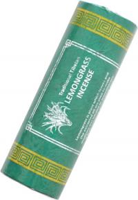 Благовоние Lemongrass Incense (малое), 30 палочек по 11 см.