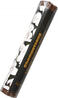 Благовоние Dhompatsang Tibetan Jasmine Incense, 50 палочек по 21 см.