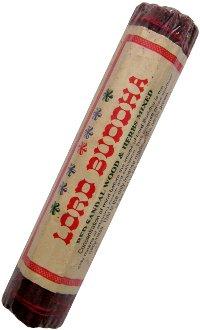 Благовоние Lord Buddha (Красный сандал и травы, большое), 16 см.