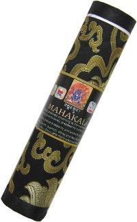 Благовоние Mahakala, 21 палочка по 20 см.