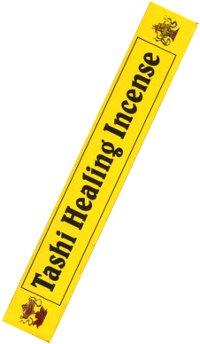 Купить Благовоние Tashi Healing Incense, 19 палочек по 14 см в интернет-магазине Dharma.ru