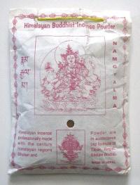 """Санг """"Намгьялма (Ушнишавиджайя)"""", 150 г."""
