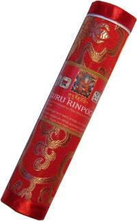 Купить Благовоние Guru Rinpoche, 21 палочка по 20 см в интернет-магазине Dharma.ru