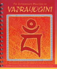 Купить книгу Vajrayogini — The Intermediate Practices of Vajrayogini в интернет-магазине Dharma.ru