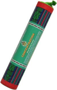 Благовоние Concentration (Good Morning Incense), 37 палочек по 21,5 см.