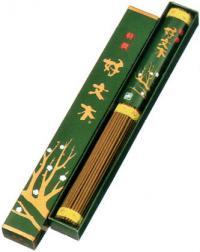 Купить Благовоние Tokusen (Премиум) Kobunboku (длинные), 85 палочек по 25 см в интернет-магазине Dharma.ru