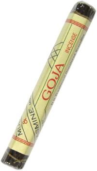 Благовоние Goja Incense (Муск и жасмин, малое), 24 палочки по 14,5 см.