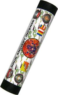 Благовоние Druk Ancient Incense. Mahakala, 21 палочка по 19 см.