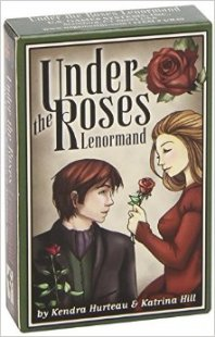 Under the Roses Lenormand Oracle.