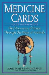 Medicine Cards Expanded Edition.