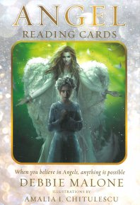 Angel Reading Cards.