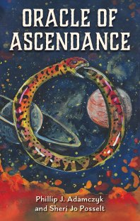 Oracle of Ascendance.