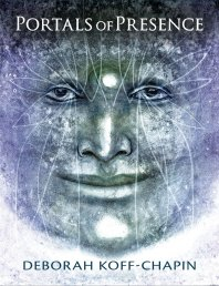Portals of Presence: Faces Drawn from the Subtle Realms.